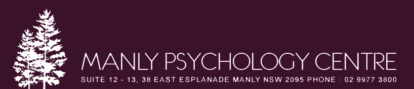 Manly Psychology Centre | Suite 12 - 13, 38 East Esplanade, Manly  NSW  2095 | 02 9977 3800